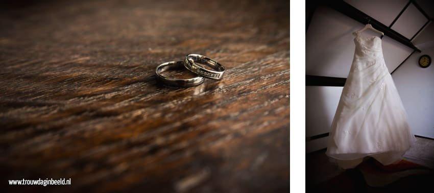 Bruidsfotografie Bruchem
