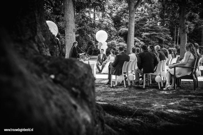 Trouwfotografie Landgoed Huize Bergen Vught