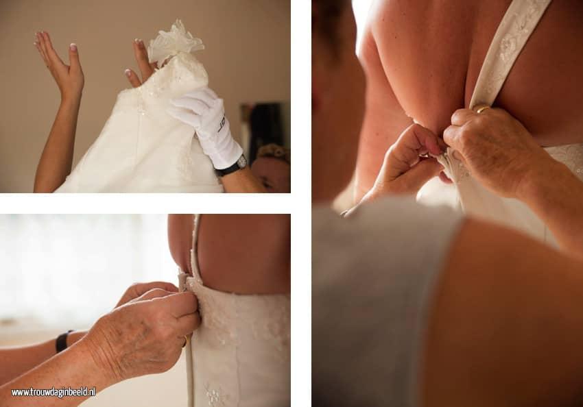 Bruidsfotografie Bruchem en Den Bosch