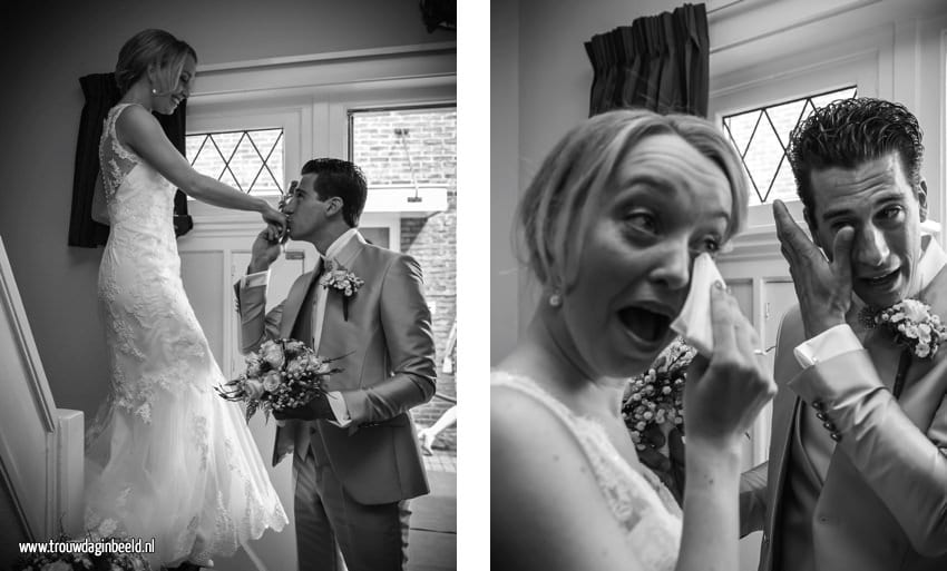 Bruidsfotografie Hilversum