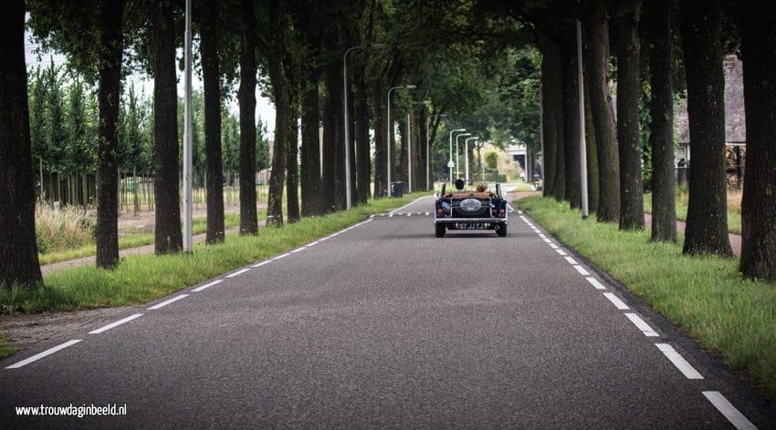 Bruidsfotografie Tilburg en Berkel-Enschot