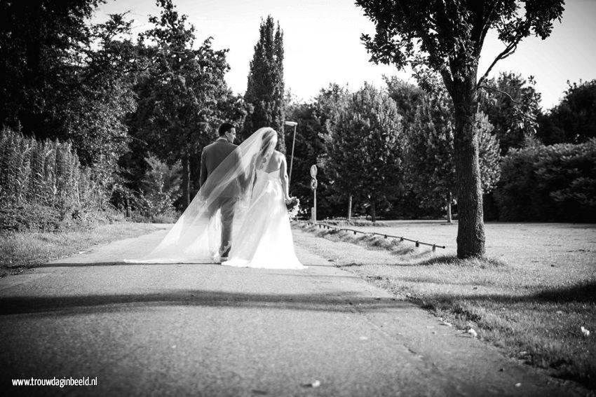Trouwfotografie Kasteel Aldendriel