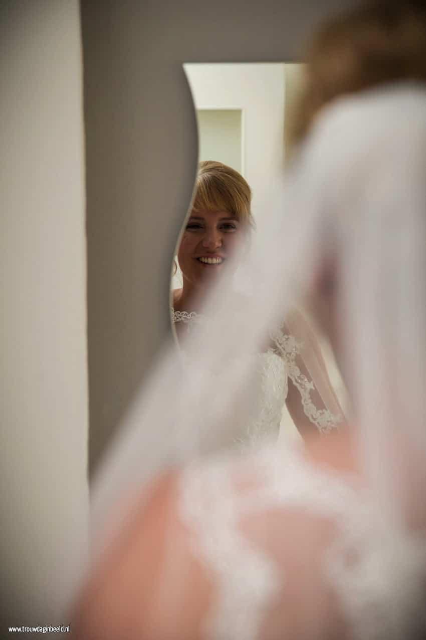 Bruidsfotografie in Helmond