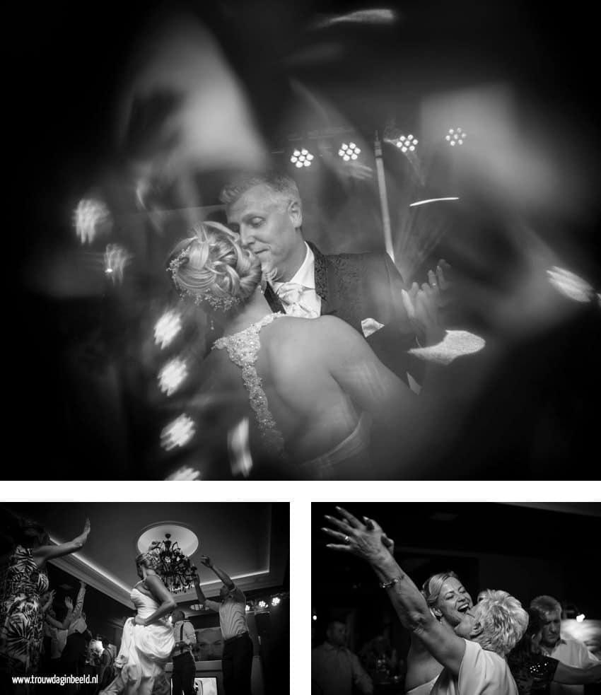 Feestfotografie bruiloft Heeze