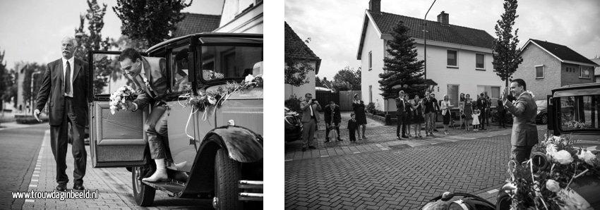 Fotograaf bruiloft Beek en Donk