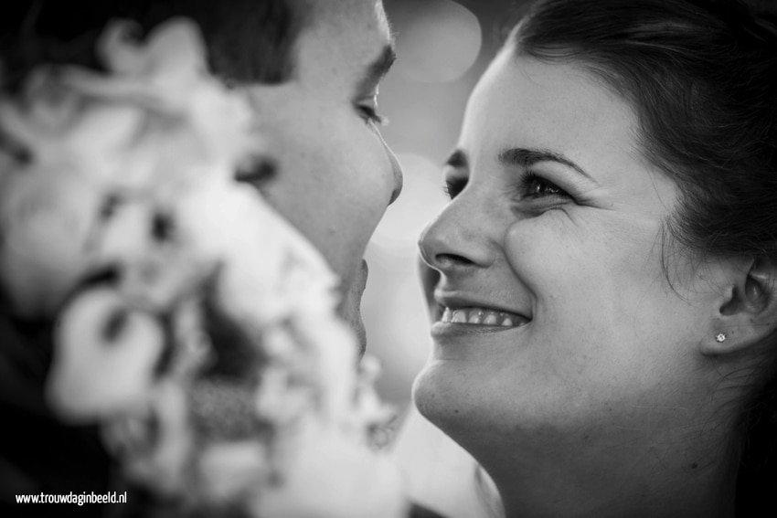 Bruidsfotograaf Beek en Donk