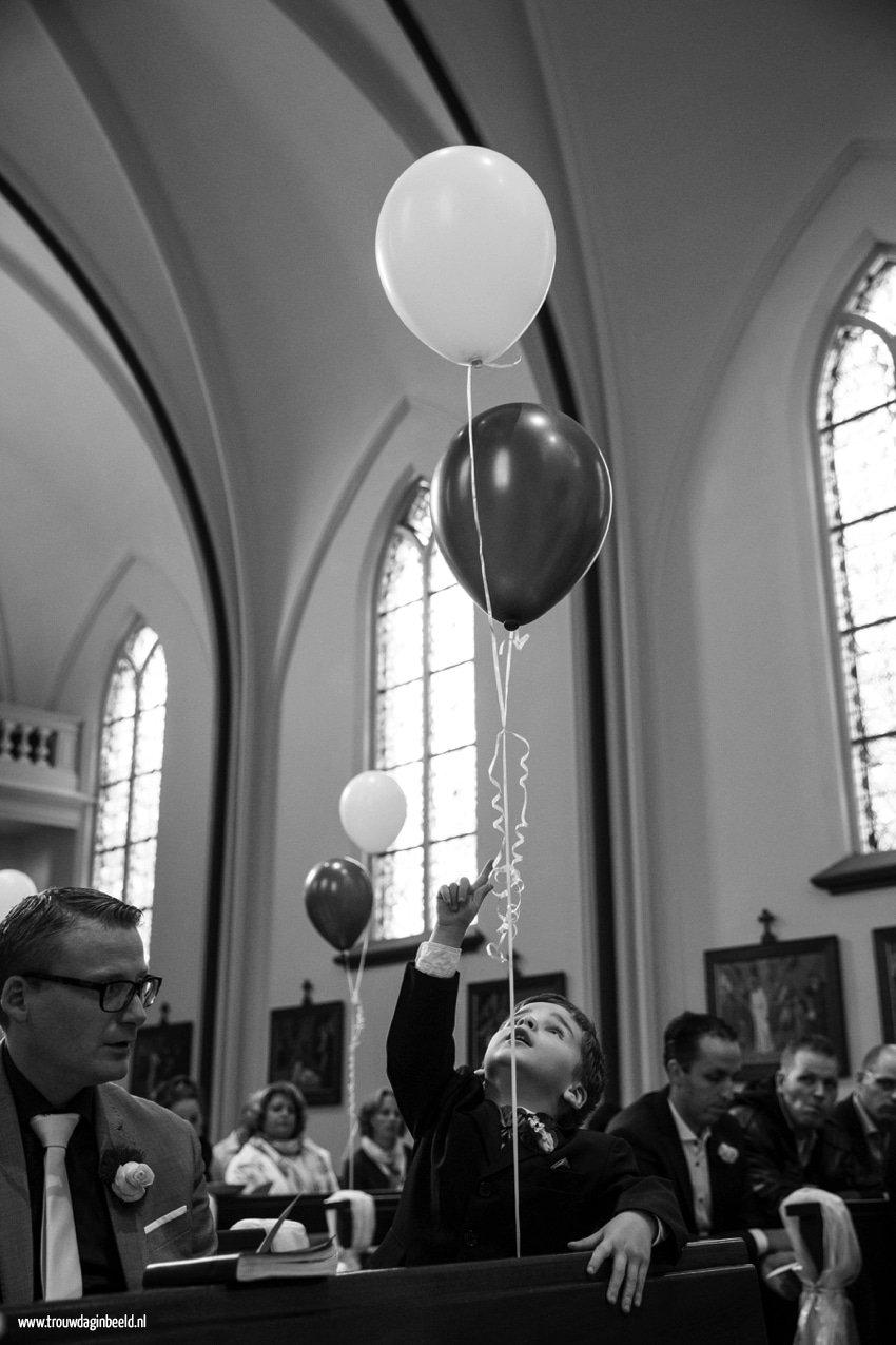 Trouwfotograaf Laarbeek