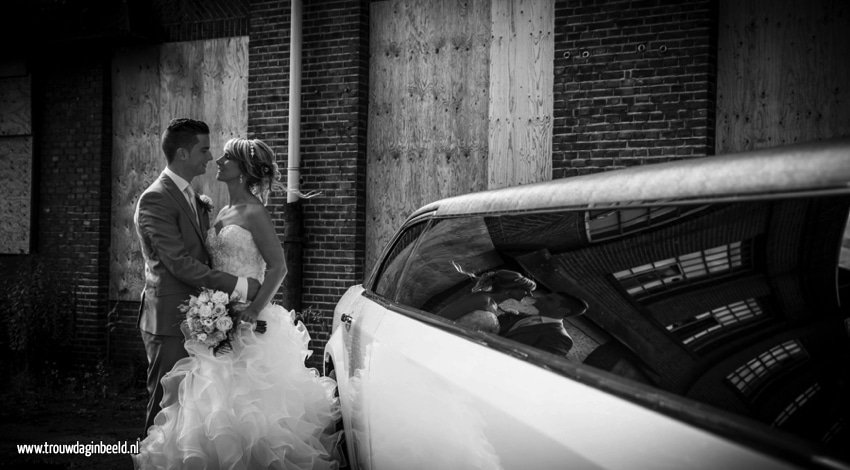 Trouwfotograaf in Oisterwijk