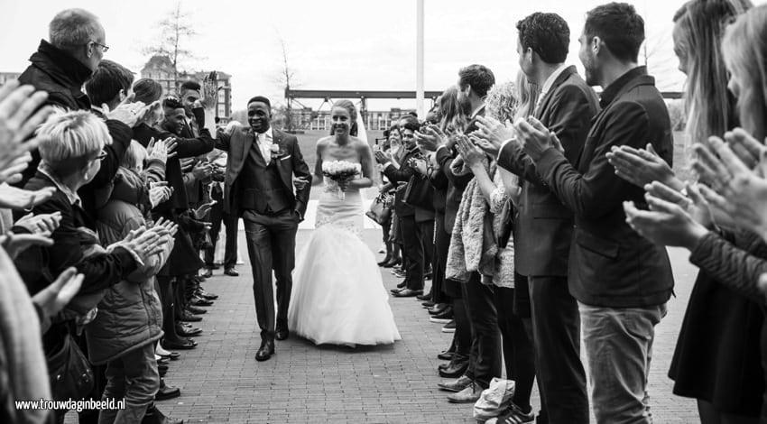 Fotograaf bruiloft de Cacaofabriek Helmond