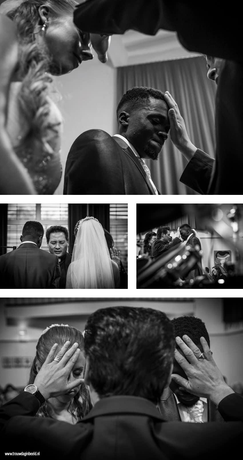 Fotograaf bruiloft Joshua Gemeente Helmond