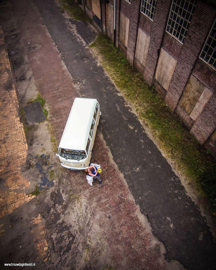 Trouwfotograaf Oisterwijk