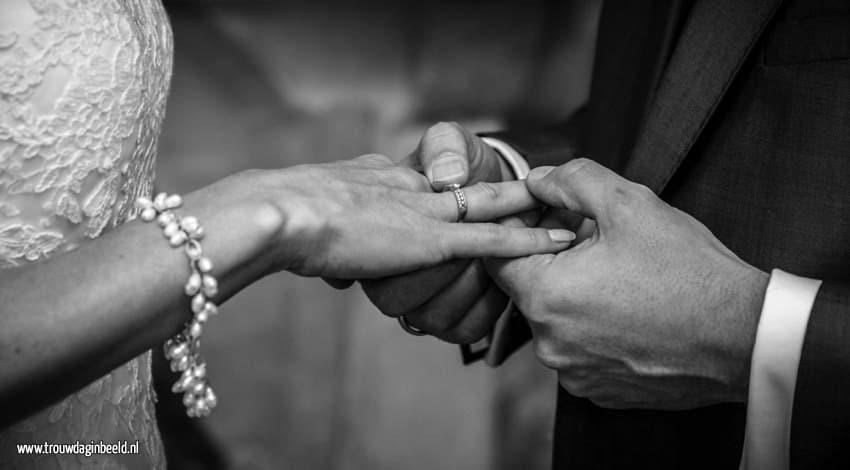 Bruidsfotografie Italië