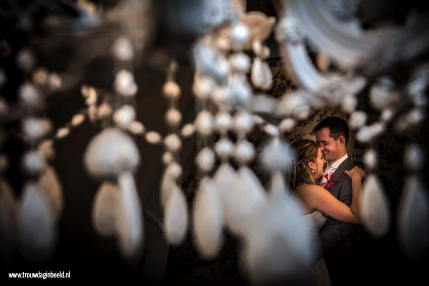Fotograaf bruiloft Huize bergen Vught