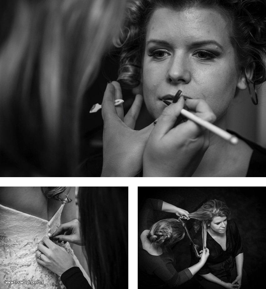 Fotograaf bruiloft Esch