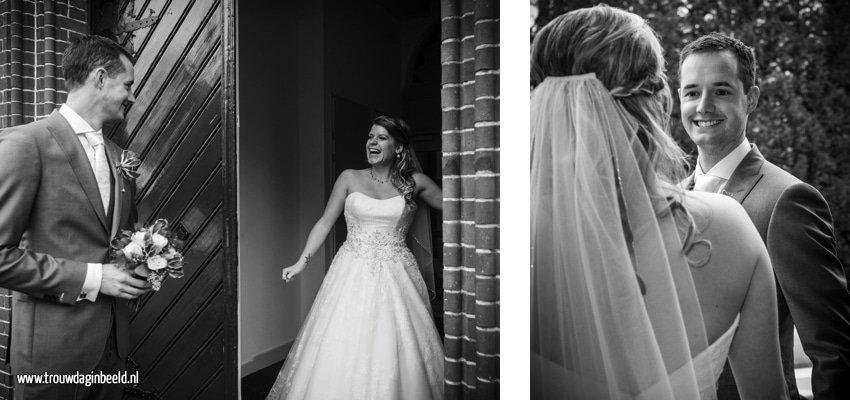 Fotograaf bruiloft Esch en Vught