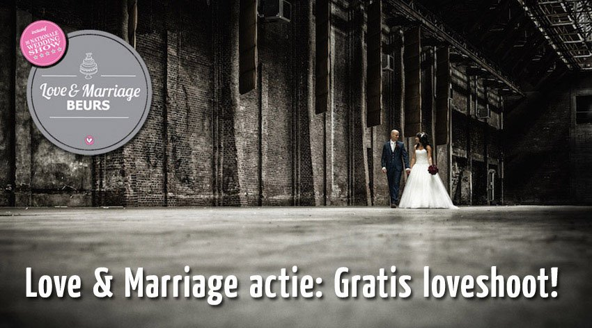 Gratis loveshoot