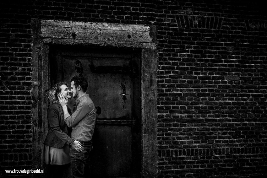 Loveshoot in de Koekbouw Veghel