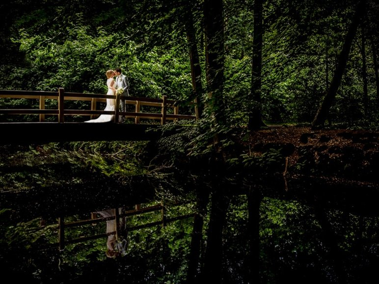 Winnaar twee internationale Wedisson wedding photography awards