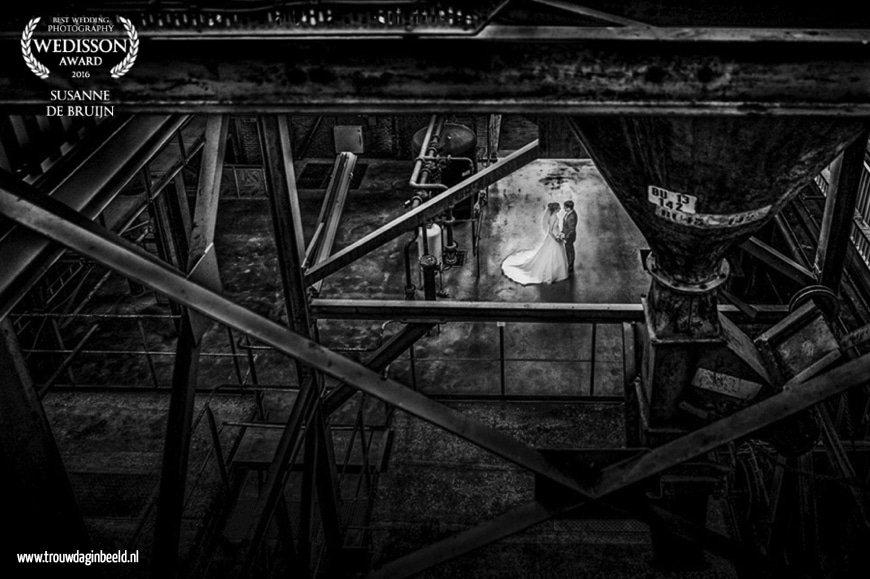 Trouwdag in Beeld winnaar van twee internationale bruidsfotografie awards