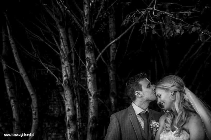 Fotograaf bruiloft Bergen op Zoom