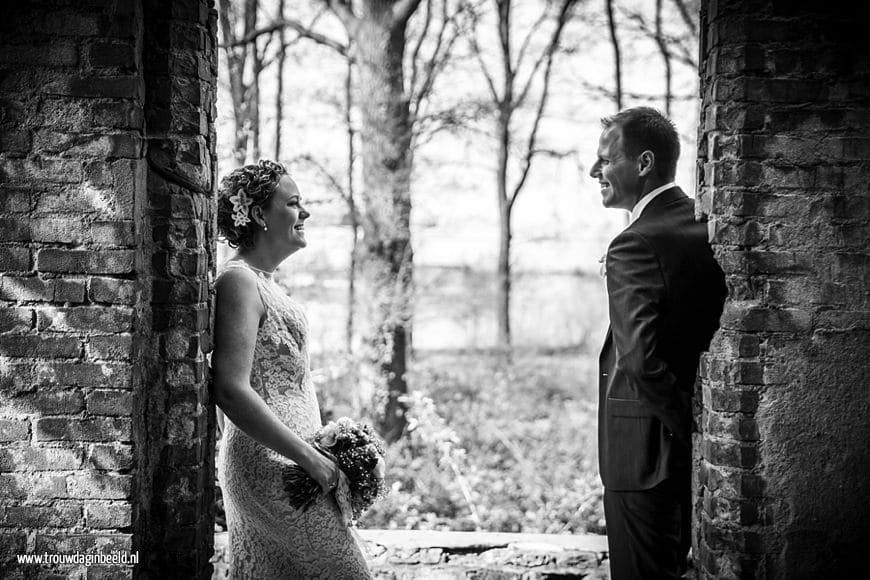Fotograaf bruiloft in Asten