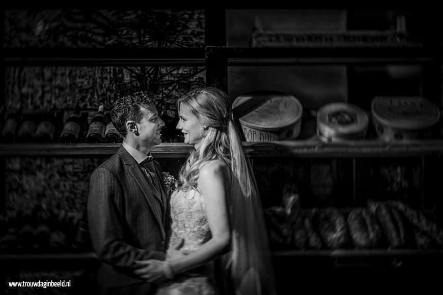 Fotograaf bruiloft Woensdrecht