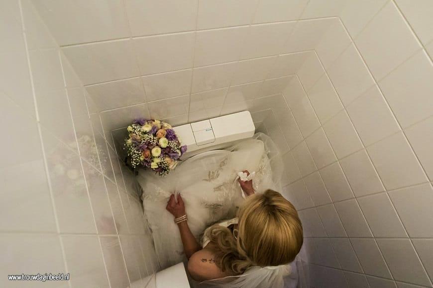Bruidsfotografie Woensdrecht