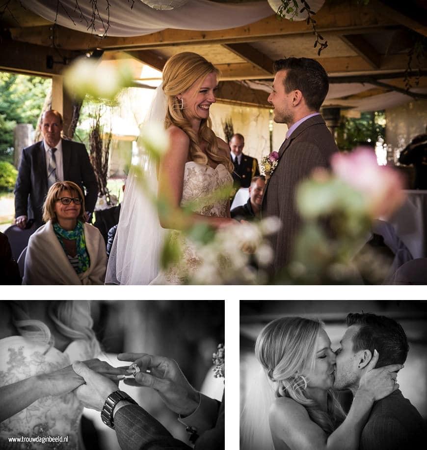 Fotograaf bruiloft in Bergen op Zoom