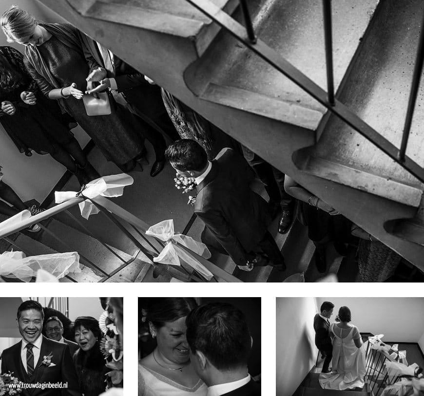 Fotograaf bruiloft in Utrecht