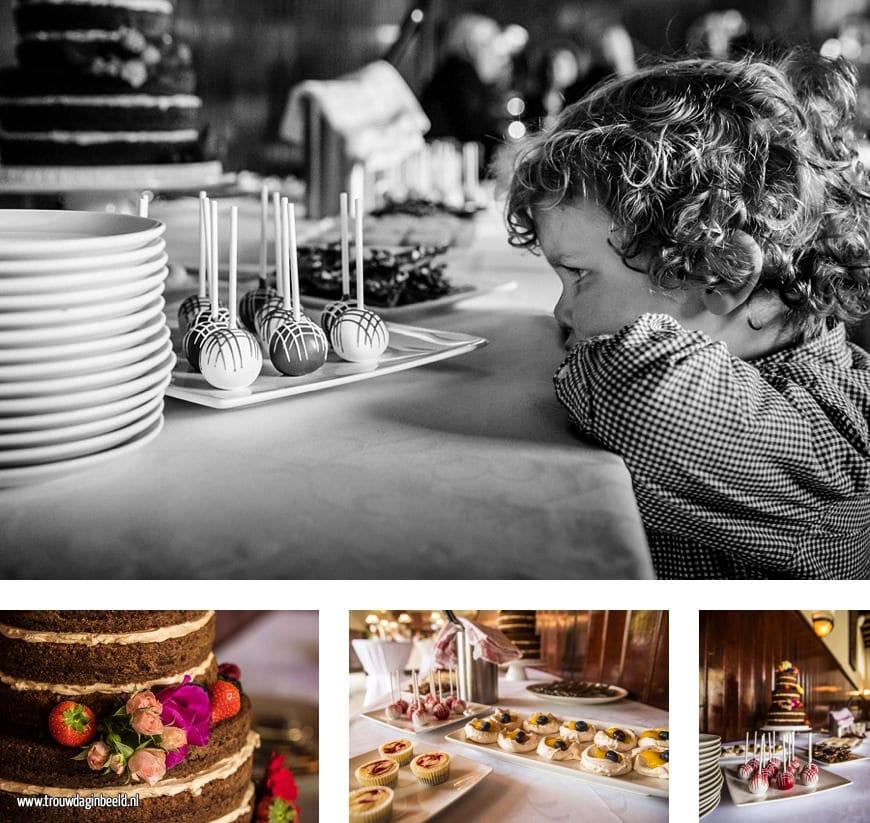 Fotograaf bruiloft Kasteel de Haar Utrecht