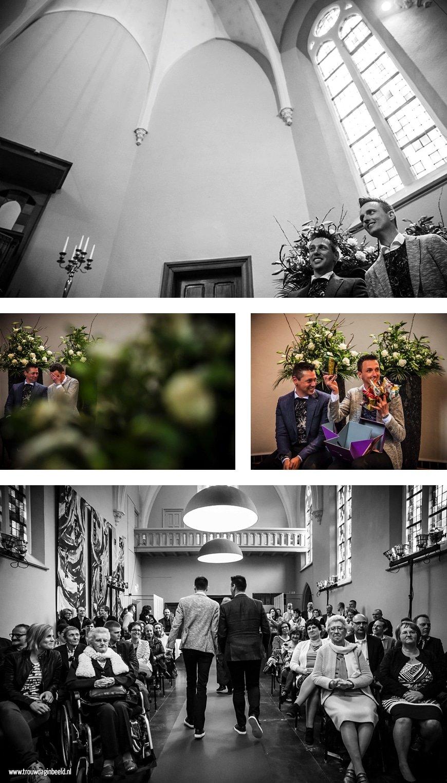 Fotograaf bruiloft same-sex Tilburg