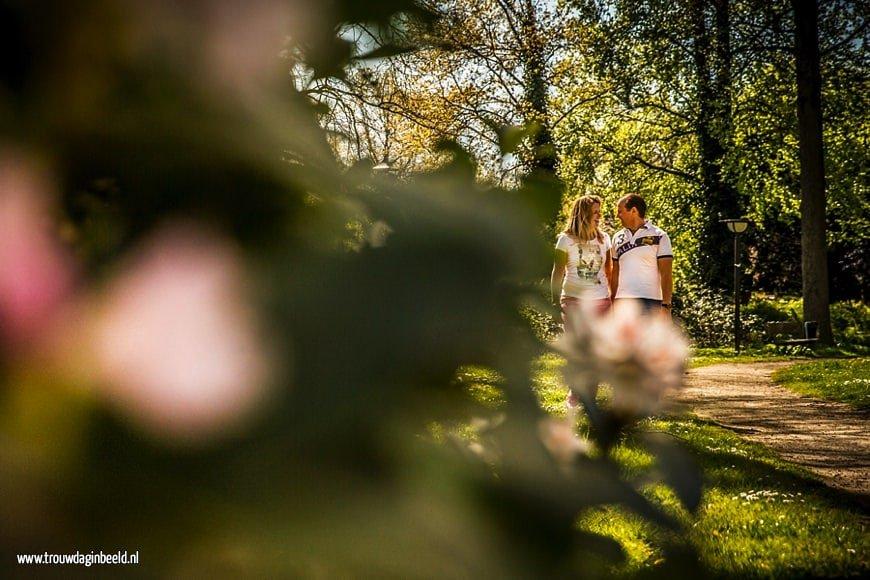 Fotograaf bruiloft Kasteel Henkenshage Sint-Oedenrode