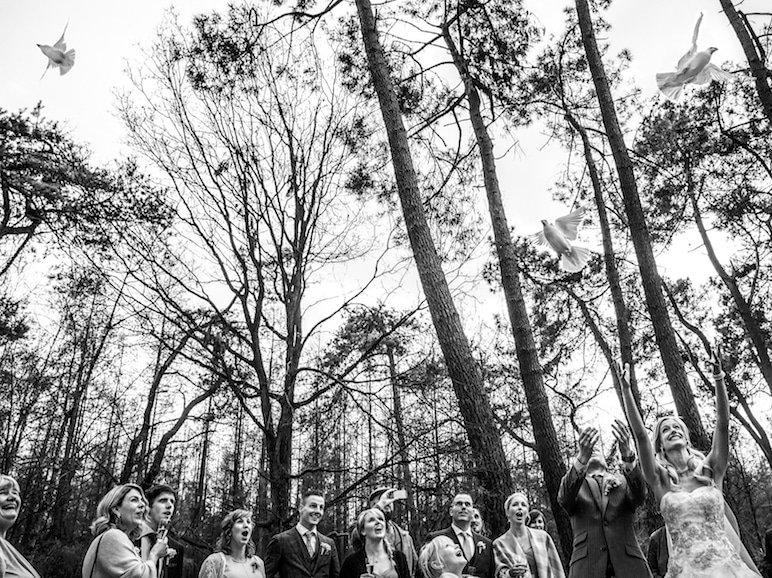 Trouwdag in Beeld wint wederom een Wedding Photography Award