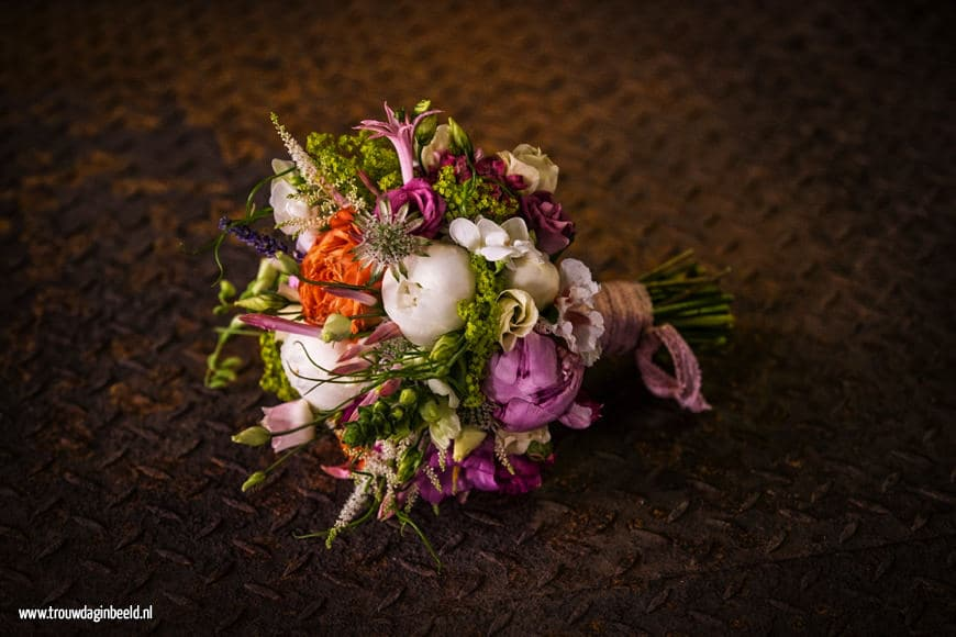 Fotograaf bruiloft Helmond Koekbouw