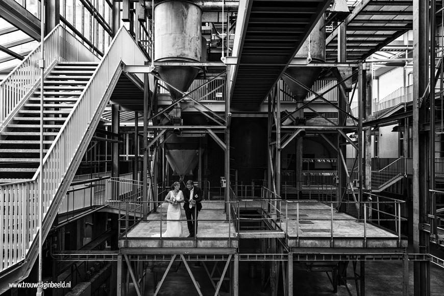 Fotograaf bruiloft Koekbouw