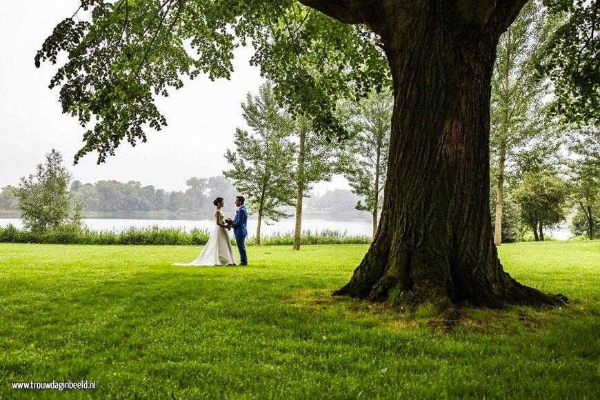 Fotograaf bruiloft Den Bosch