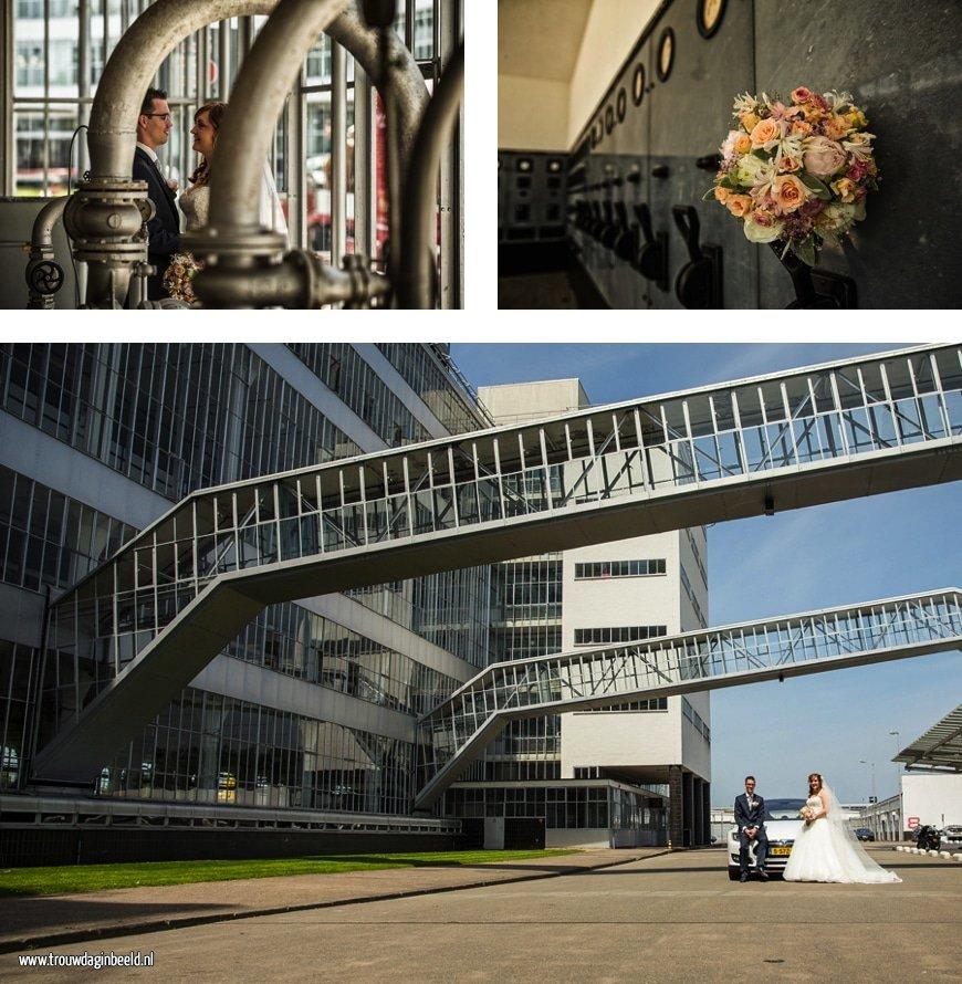 Fotograaf bruiloft Rotterdam