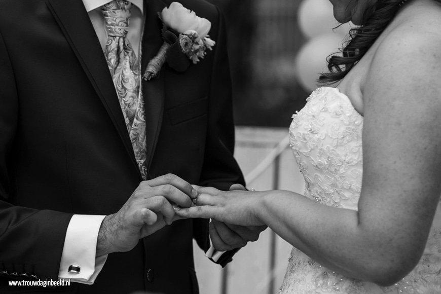 Fotograaf bruiloft In Zight Maasland
