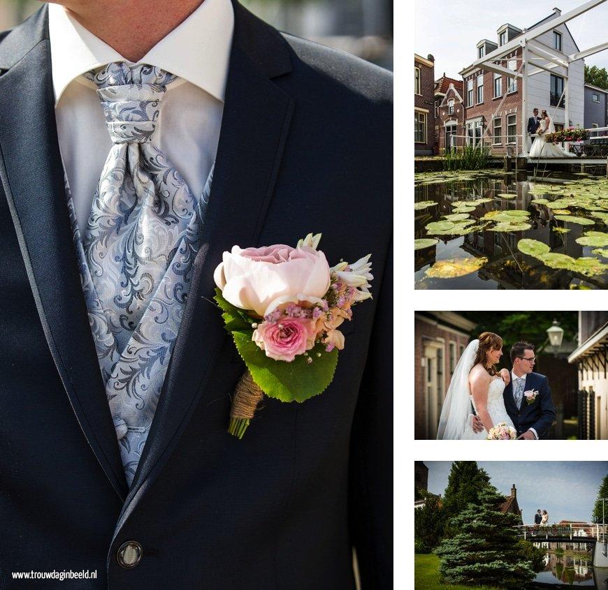 Fotograaf bruiloft Maasland