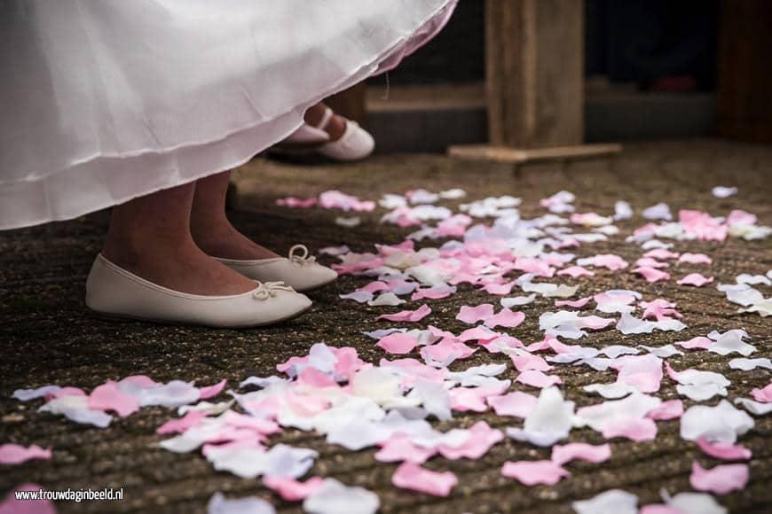 Fotografie bruiloft Reusel