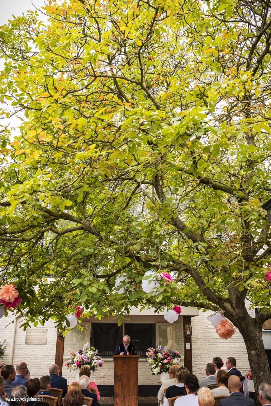 Fotograaf bruiloft Biest-Houtakker