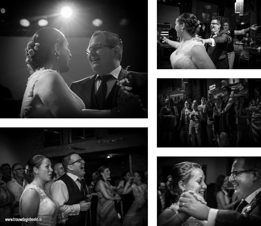 Trouwfotograaf bruiloft Reusel