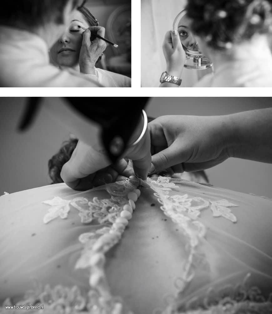 Fotograaf bruiloft Reusel