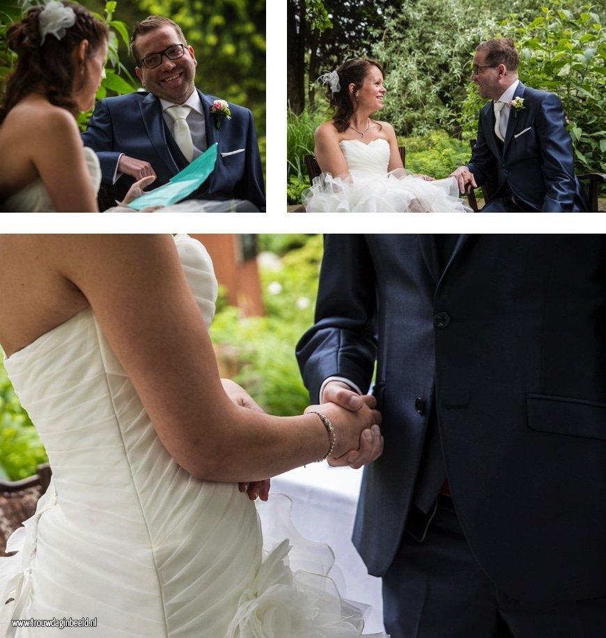 Fotograaf bruiloft Steyl