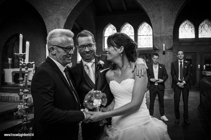 Fotograaf bruiloft in Venlo