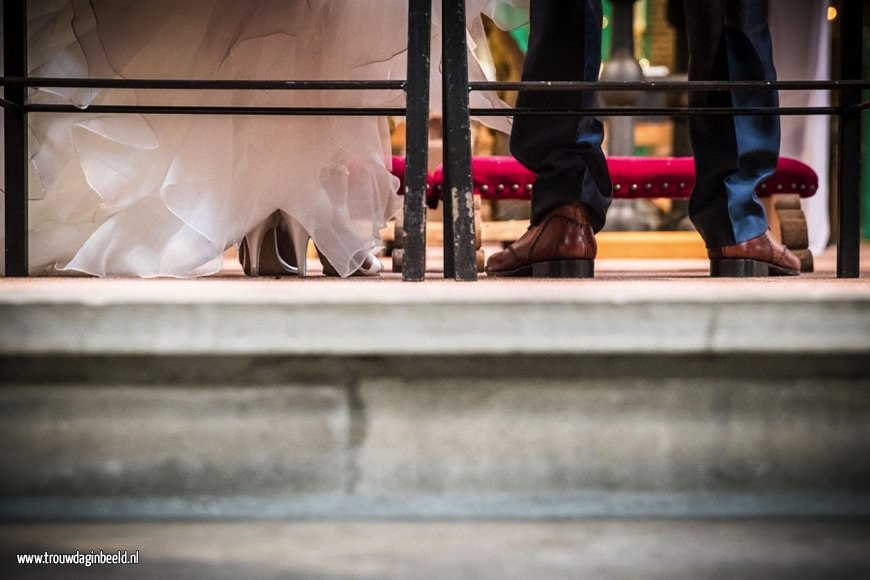 Fotografie bruiloft Venlo