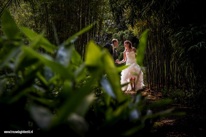 Fotograaf bruiloft Venlo en Steyl
