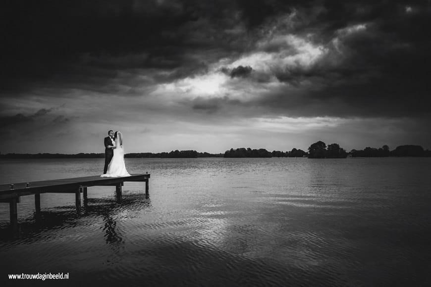 Fotograaf bruiloft Groningen