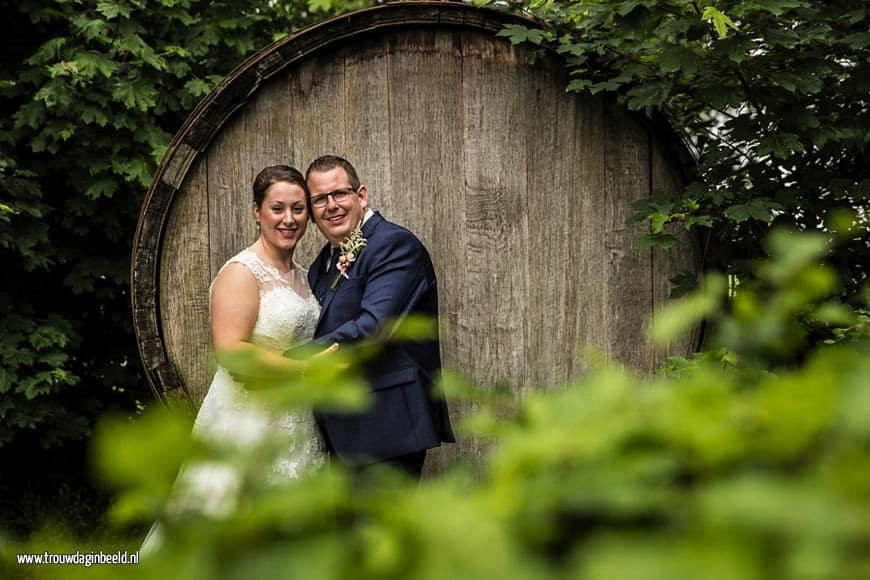 Fotograaf bruiloft Fankrijk