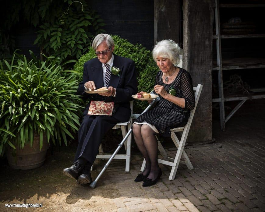 Trouwfotograaf Strijbeek